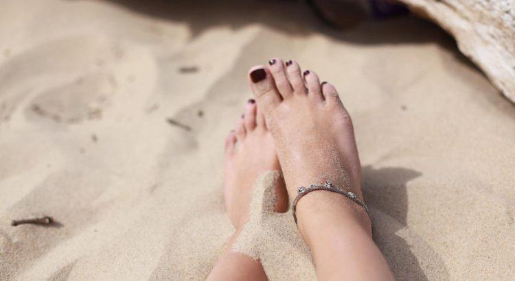 Massaggi ai piedi, perchè fanno bene?